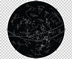 Night Sky Chart Northern Hemisphere Southern Hemisphere Star Chart Night Sky
