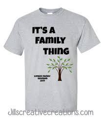 Design For Family Reunion Tshirt Family Reunion T Shirt