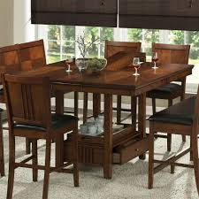 Dining Table With Storage Dining Table With Storage Base Dining Room Decor Ideas And