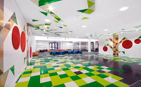 Contemporary School Tile Floor Texture And Design Newhouseofart Com Neutral Color To