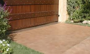 patio paint ideasLittle Touch With Concrete Patio Paint Ideas To Beautify Your