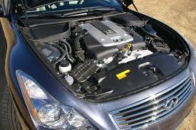Infiniti G37 engine gallery. MoiBibiki #3