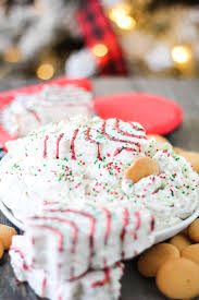 As a part of all the holiday festivities, i end up eating 100 of little debbie's christmas tree cakes. Little Debbie Christmas Tree Cake Dip 4 Sons R Us