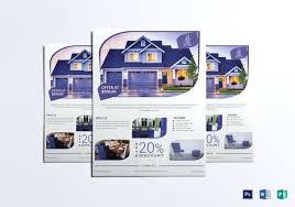 Real Estate Brochure Template Free Real Estate Brochure Templates Free Download Flyer Feature