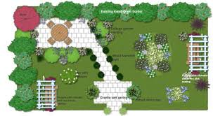 Small Picture FREE Garden Design by Balanis North Norfolk soft landscaping