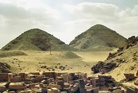 Пирамиды Древнего Египта реферат Возникновение новых технологий строительства гробниц в Древнем Египте