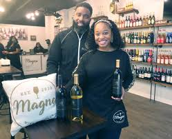 New wine boutique in Cuyahoga Falls offers unique brands, education
