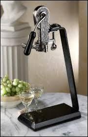standing wine opener. BlackChampioncopy Standing Wine Opener S