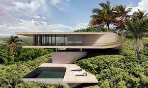 architecture modern houses. Modern Contemporary House In Bali Architecture Houses H