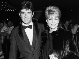 alan thicke young. Unique Thicke How Alan Thicke Wooed ExWife Gloria Loring With A Family Dinner   PEOPLEcom To Young