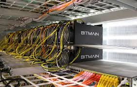 Bitcoin mining pools are still in great demand, even in 2020. Chinese Bitcoin Miners Eye Sites In Energy Rich Canada Reuters