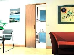 installing a sliding door cost to install pocket door install pocket doors cost of installing a