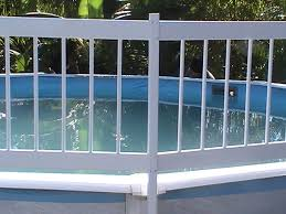 above ground pool deck kits. Pool Fence Kits, Buynow Above Ground Pool Deck Kits