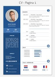 Cv Curriculum Vitae Resume Template Design With Arrow Ribbon     Perfect Resume Example Resume And Cover Letter Curriculum Vitae Layout        File