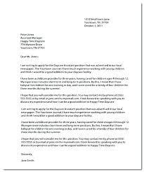 Cover Letter Example Teacher Teacher Career Change Resume Career