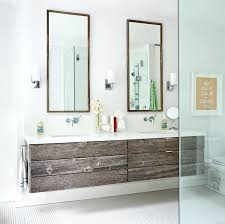 luxury narrow bathroom mirror gallery of narrow bathroom mirrors long modern with double sink tall as