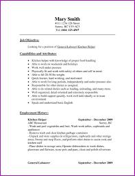 Line Cook Job Description For Resume Ndtech Xyz