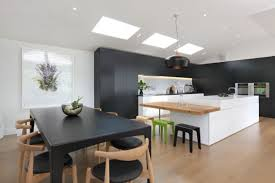 Modern Kitchens With Islands In Gallery Kitchen Are A Relatively Inside Perfect Design