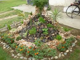 Bring New Life To Your Garden By Building A Rockery
