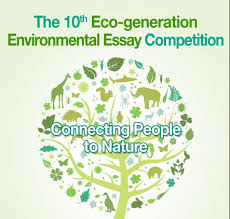 samsung engineering un environment th eco generation samsung engineering jointly un environment would like to launch ldquothe 10th eco generation environmental essay competitionrdquo inviting the youth all over