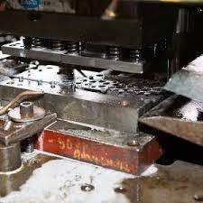 metal stamp machine. metal stamp machine