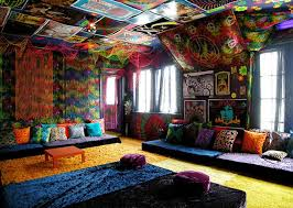 40 beautiful pictures of bohemian style to decorate your room