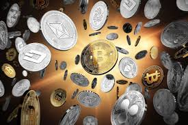 Image result for bitcoin and altcoin