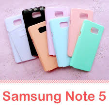 Samsung Galaxy Note 5 Phone Case | Cellphone Accessories Decoden Cases