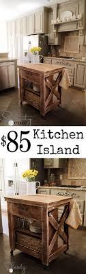 Best 25+ Diy kitchen island ideas on Pinterest | Kitchen island ...