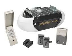 types of garage door openersGarage Door Openers 101  Bob Vila