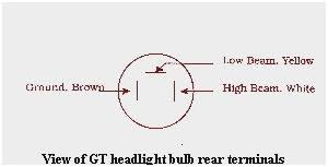 h4 headlight bulb wiring diagram great h4 headlight bulb h4 light H4 Headlight Wiring Diagram at Wiring Diagram For H4 Bulb