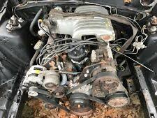 ford 302 engine 87 93 ford mustang complete 302 ho high output engine factory motor oem 5 0l