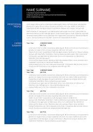 Professional Resume Writing Services Richmond Va Luxury Top