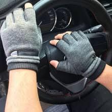 Зимние <b>перчатки</b> унисекс для пар, женские и мужские флисовые ...