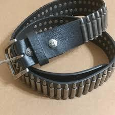 fallen other fallen black bullet belt