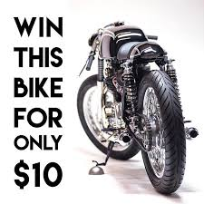 Image result for motorcycle giveaway ticket