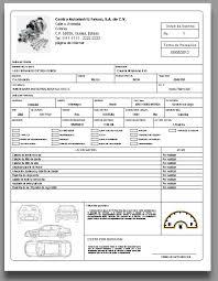 Formato De Hoja De Servicio Formato De Orden De Servicio Orden De Servicio Taller