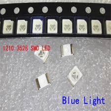 Diy Smd Led Light Details About 100pcs 3528 1210 Smd Smt Plcc 2 Led Light Diy 20ma Super Bright