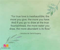 Powerful Love Quotes Beauteous 48 Powerful True Love Quotes For Idyllic Hearts