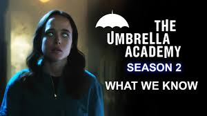 The Umbrella Academy Season 2 | What We Know - YouTube