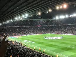 We sincerely regret any disappointment this may cause. Old Trafford Manchester United Stadium Journey