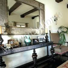 large metal mirror extra large wall mirrors oversize antique embossed metal mirror leaner large metal mirror large metal mirror