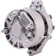 alternator for john deere 240 250 260 skid steer loader (99 04) John Deere 240 Skid Steer Ignition Switch at John Deere 240 Skid Steer Wiring Diagram