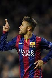 Wallpaper Neymar, Barcelona, Football ...