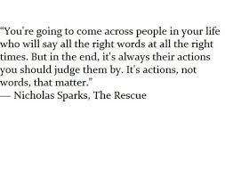 Life Quotes Nicholas Sparks The Rescue On We Heart It Gorgeous Nicholas Sparks Quotes