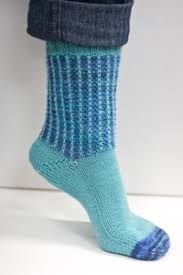 Sock Patterns Classy Cascade Yarns Knitted Sock Patterns