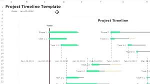 Word Report Format Template Excel Project Timeline Free Editable Budget Business