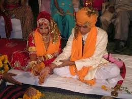 essay on hindu marriage