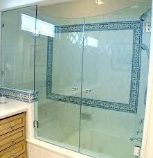 bathtub enclosure glass tub enclosures doors shower bath installation t ark bath tub doors ove bathtub door costco