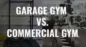 Some of the most popular garage conversion ideas include: The Pros And Cons Of Garage Vs Membership Gyms The Art Of Manliness